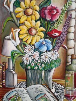Bouquet Niçois